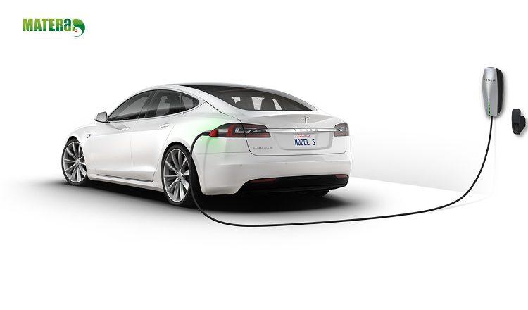 Pályázat elektromos autók beszerzésére