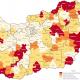 Hátrányos helyzetű települések